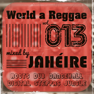 World a Reggae vol.013