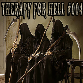 KRISTOF.T@Therapy for Hell #004 - 0416
