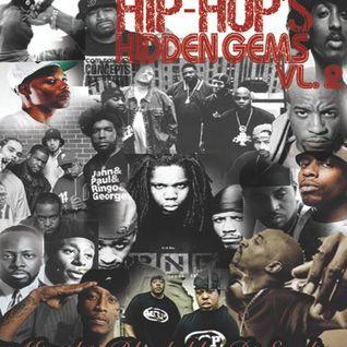 Hip-Hop's Hidden Gems vol. 2