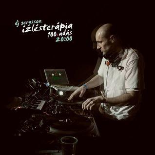 100. Ízlésterápia radio show /Rap/ (2013)