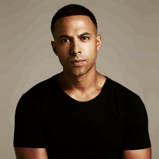 Marvin Humes presents LuvBug July House Mix