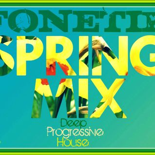 Fonetik-Spring Mix Vol 2.