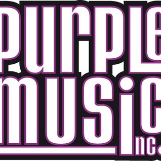 Purple Music Classics Volume 1
