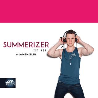 SUMMERIZER by Jaime Müller
