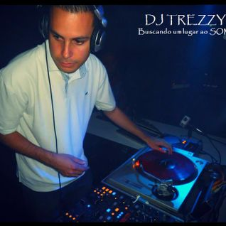 Dj Trezzy - Buscando um lugar ao SOM Vol.2