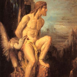 Prometheus Suffer