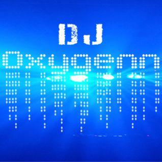 Oxygenn mixtape #005 - Deep & Tech House summer 2013
