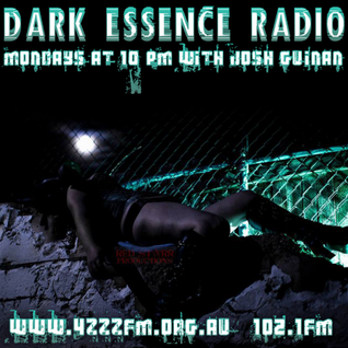 Dark Essence radio #440 - 8/6/2015