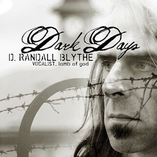 Randy Blythe chats with Jack Antonio about Dark Days and Sturm and Drang
