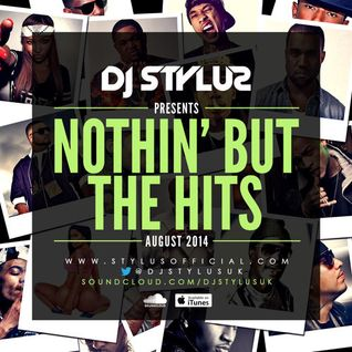 DJ Stylus - Nothin' But The Hits 003