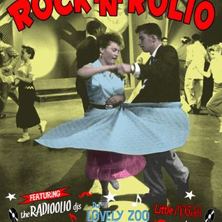 rock n rolio mix 07.10