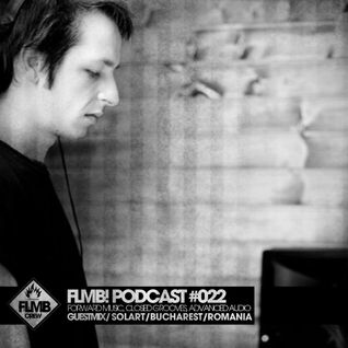 FLMB! PODCAST #022 / SOLART / ROMANIA