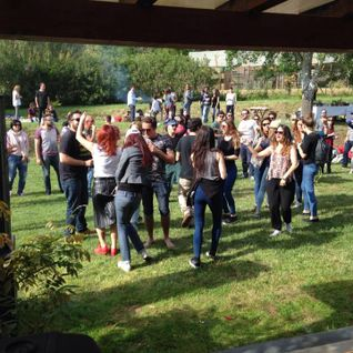 Club Culture Family Pic-Nic / 01.05.2016  - Parte 2