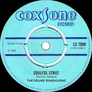 Soul and R & B in Jamaica 1961-1973