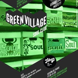 GreenVillage Comp. 2011 July 23th.