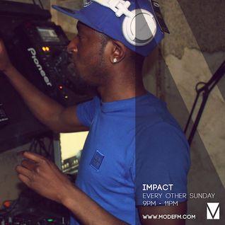04/09/2016 - Impact - Mode FM (Podcast)
