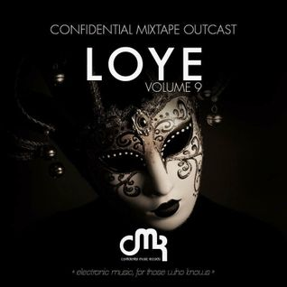 Confidential Mixtape Season 02 - Volume 09 By Loye