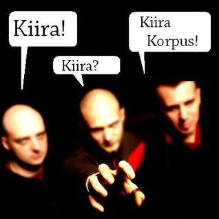 Kiira Korpus.11.08.17 - This Morn Omina