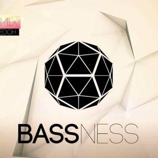 * Bassness Monthly mix  January 2015 *