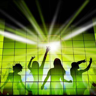 Commercial Dance Mix November 2012