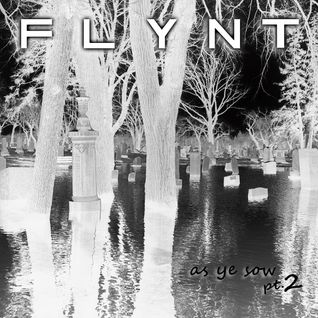 AS YE SOW PART 2 MARCH 2015 A STUDIO MIX BY FLYNT