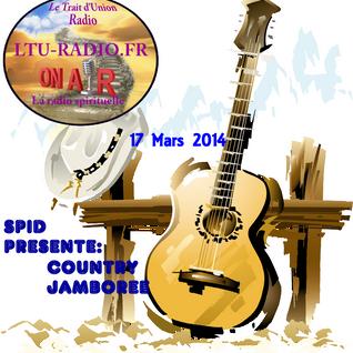 Country jamboree 17-03-2014