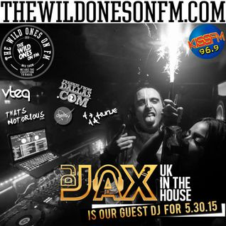 The Wild Ones On FM Guest Mix