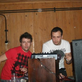 Manole @ GrooveOn 15.10.2010