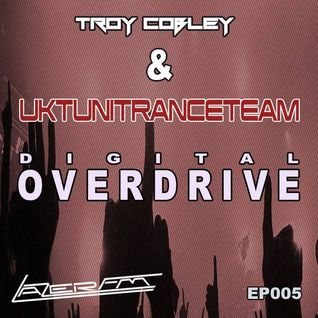 UKTuniTranceTeam - Digital Overdrive EP005