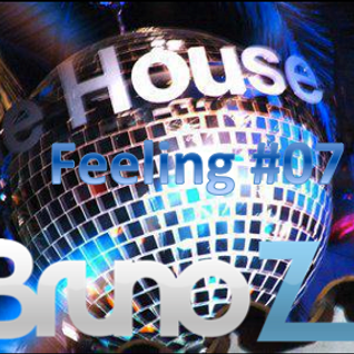 House Feeling Podcast #07
