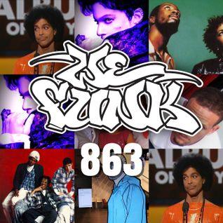 WEFUNK Show 863