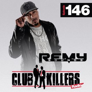 CK Radio Episode 146 - Remy Sounds