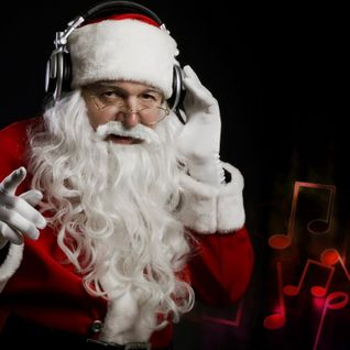 JC's Lengthy Christmas mix 7/12/2012