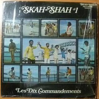Skah Shah #1 - Con Valor