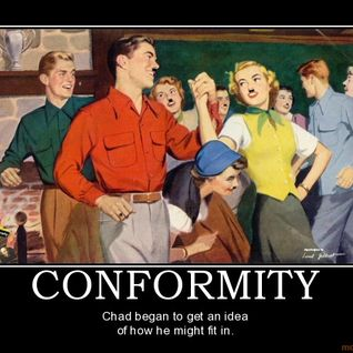 CONFORMITY NOT VOL2