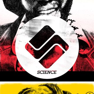 Science Skateboards Mixtape 3.