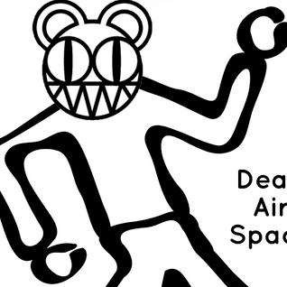 Dead Air Space: A Radiohead mix for musical minotaurs to move to...