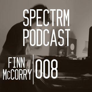 SPECTRM008 - Finn McCorry
