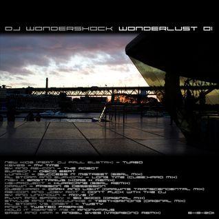 Wonderlust 01