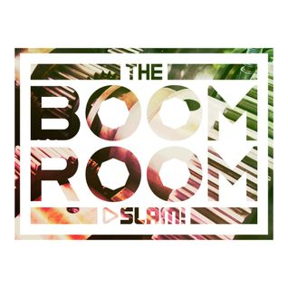 089 - The Boom Room - Ruben de Ronde
