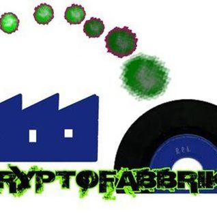 Kryptofabbrikk  dj set part 1