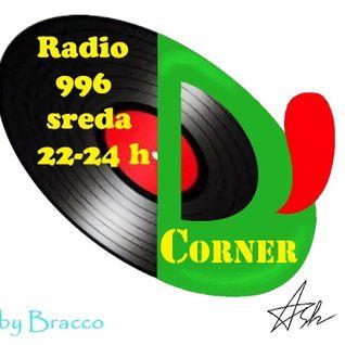 Dj Corner 11.02.2015. Bruce Hulter Mix