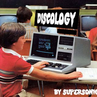 DISKOLOGY Mixtape December 2010