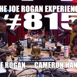 #815 - Cameron Hanes