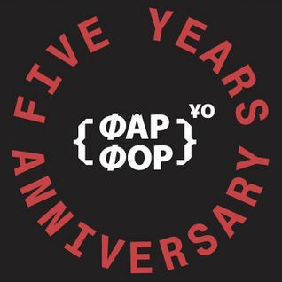 cacao chaos is FAT - FarFor YO 5 Years Anniversary Live Warm Up Mix