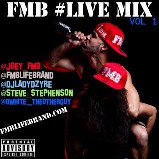 #FMB #LIVEclubMix Volume 1