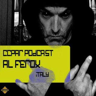 Al Ferox - CCPAR IYD Podcast 091 Colombia