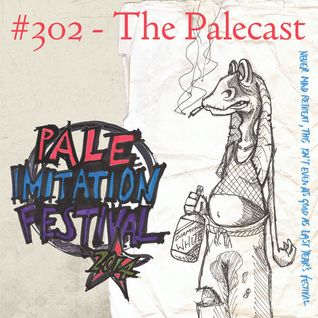 Toadcast #302 - The Palecast