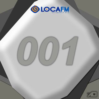 Adrian Oblanca @PODCAST 001 LOCA FM Salamanca