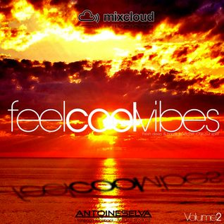 ANTOINE SELVA DJ - Feel cool vibes (Volume 2)